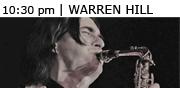 10:30 pm | Warren Hill
