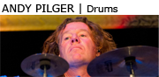 Andy Pilger