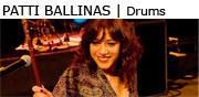 Patti Ballinas
