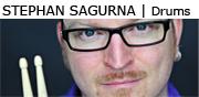 Stephan Sagurna