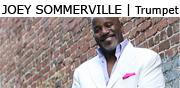 Joey Sommerville