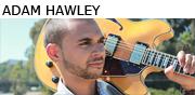 Adam Hawley