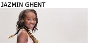 Jazmin Ghent